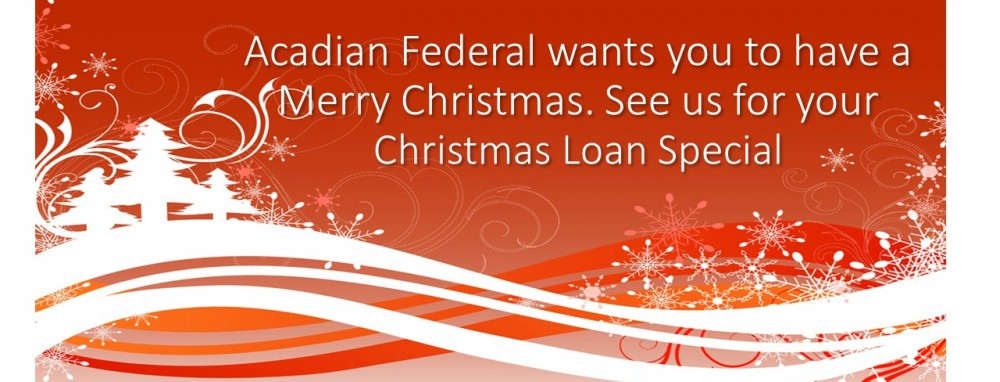 Acadian Federal