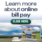 Learn more about online bill pay